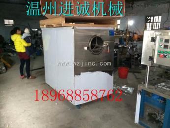 JC-M350大型綠豆沙冰機全自動綠豆沙冰生產線溫州進誠首選