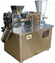 圣之源牌饺子机设备馄饨皮机与山东省农机科学研究院联合制造