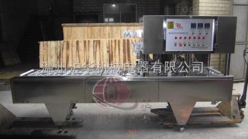 BG60C系列BG60C系列快餐盒自动封口机 -- 沪华机械