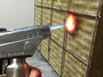 供应钢丝网岩棉保温板|外墙钢网岩棉板|A级岩棉防火板