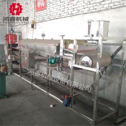 HR-300熱銷大型商用全自動粉皮機