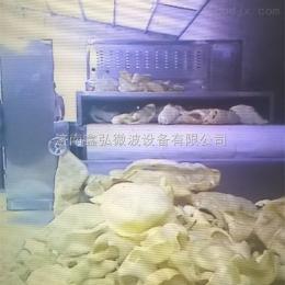猪皮膨化微波干燥设备价格