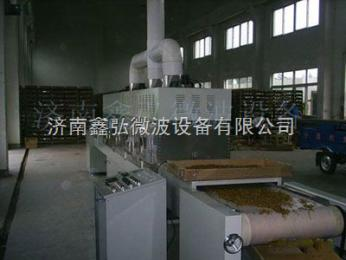 XHW-15KW内蒙古牛肉干干燥杀菌设备