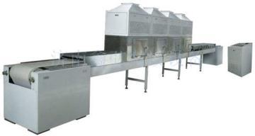 xh-30kw供应北京灭菌机微波设备