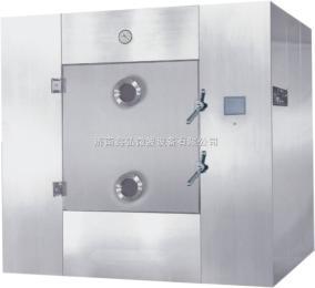 xh-10kw提供成都柜式微波干燥设备