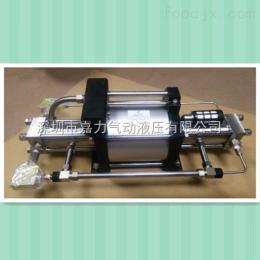 JGD-O嘉力雙頭大流量氧氣增壓泵
