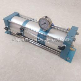 JA03表殼 電子元件 高壓防水測試 氣密性測試 空氣增壓閥