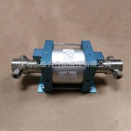 JST16-T鉆孔機 小孔放電機 細孔機 電磁式 氣動增壓水泵