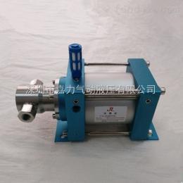 JS閥門測試臺 水壓測試臺 軟管氣密性檢測 液壓泵 氣動液壓泵