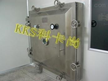 FZGS水加热真空干燥箱