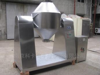 SZG搪瓷双锥真空干燥机设备