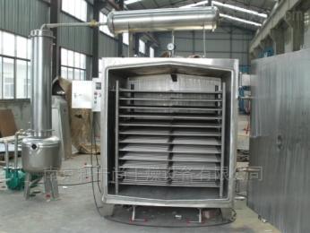 FZG-72电加热72盘真空干燥箱设备