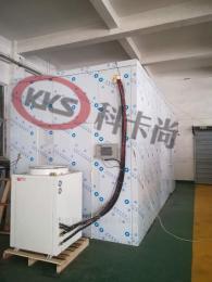 智能熱泵干燥箱