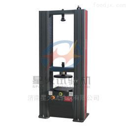 全自动电梯弹簧拉压试验机