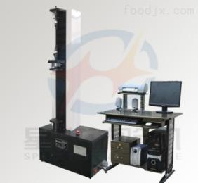 阀门用宝塔弹簧拉压试验机试验标准,济南星火研发生产塔簧压缩强度试验机