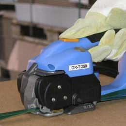 OR-T250方便面紙箱電動打包機OR-T250