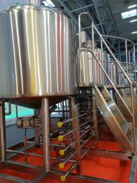 200L200L自酿啤酒设备