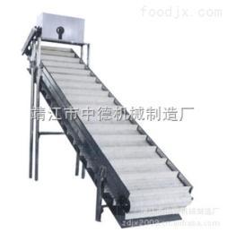 工程塑料鏈板式升運機