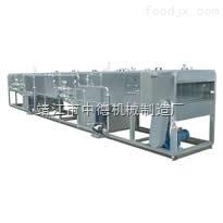 PLS連續式噴淋殺菌冷卻機
