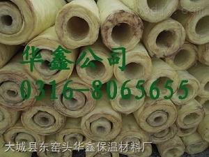 超细玻璃棉主要物理性能指标 玻璃棉管壳使用范围