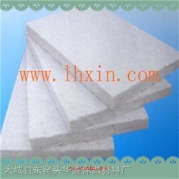硅酸鋁板具有防火隔熱效果