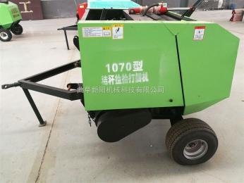 xy-8050新阳小麦秸秆圆捆机
