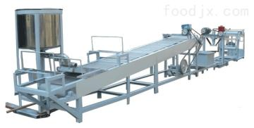 y-p豫之商自动豆腐皮(干豆皮机、百页机、千张机)生产线