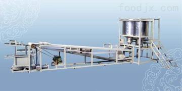 y-p河南商丘豫之商豆制品机械专业生产豆腐皮机