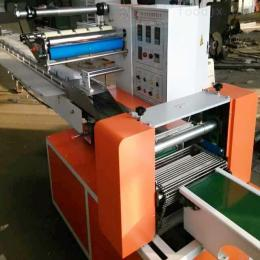 多种青海省全自动餐具封切热收缩包装生产线