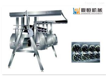 DH-TM80家禽屠宰生产线脱毛机流水线厂家直销