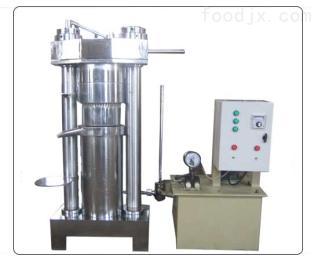 螺旋榨油机优势,榨炼一体化榨油机