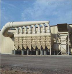 GCPS除塵設備 濾筒除塵器