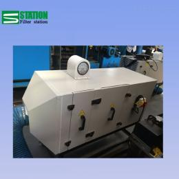 RFB油雾净化设备 工业油雾净化器 油雾收集器