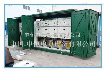 DFW-10带开关电缆分支箱、户外10KV高压电缆分支箱 厂家