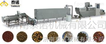 饲料膨化机,颗粒饲料生产线