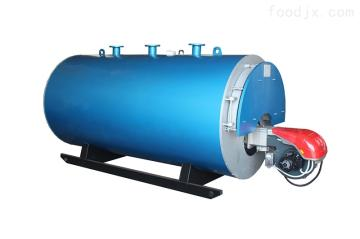 CWNS1.4-90-70-Y(Q)廠家直銷臥式燃油熱水鍋爐 工業常壓暖氣熱水爐 熱氣爐