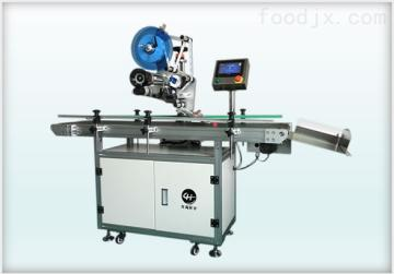LH1106全自动平面贴标机