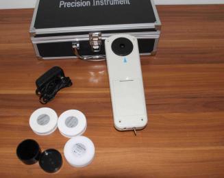 WSB-1/-2/-3/-2Y/-3Y台式数显白度仪/白度计/白度测量仪纸张纸板塑料制品白度仪包邮