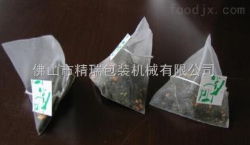 JR-220三邊封茶葉包裝機