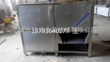 PSJ-5冻盘破碎机生产厂家