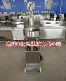 RYJ-30亿马牌牛肉丸成型机
