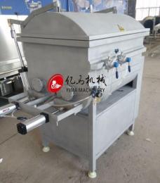 BX-200L烤腸制作成品全自動拌餡機