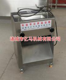QP-300魷魚絲專用切片機