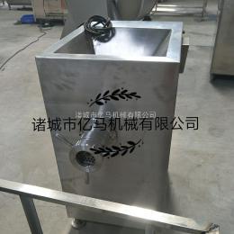 JRJ-100304不锈钢鲜冻肉绞肉机