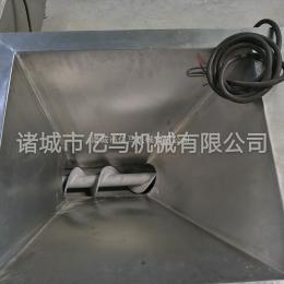 JRJ-100诸城亿马牌冻肉绞肉机