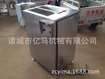 JRJ-100亿马牌鲜冻肉绞肉机