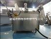 炸水產品導熱油爐加熱油炸機
