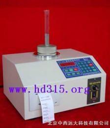 M324890振实密度仪/振实密度计/振实密度测定仪