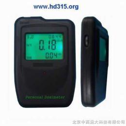 M260285輻射類/放射性檢測儀/X-γ輻射個人劑量當量(率)報警儀